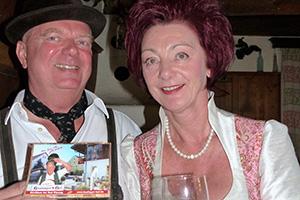 Karin und Matthias