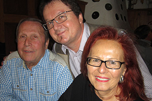 Ingrid und Dietmar