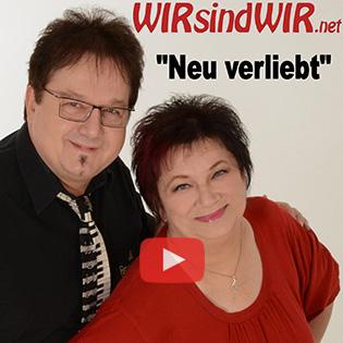 WIRsindWIR - Neu verliebt
